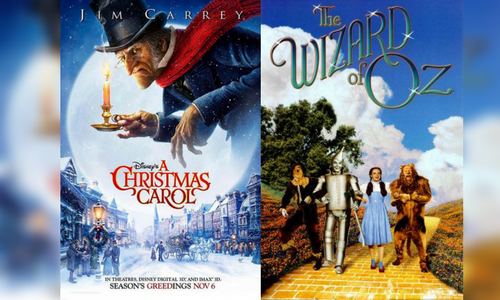 movies you need to watch during christmas