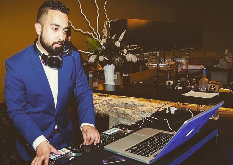 DJ Heer