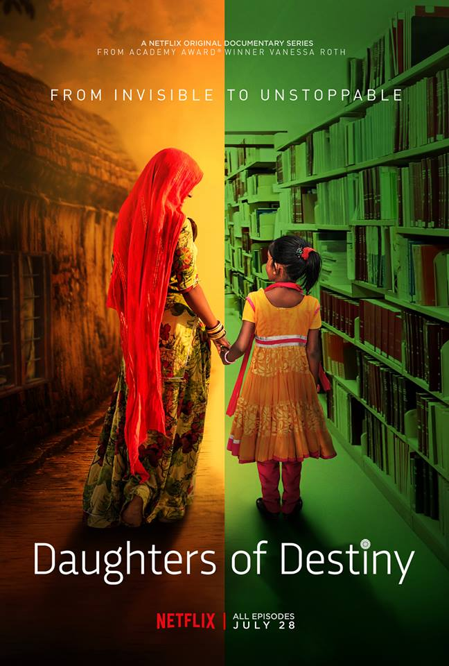 Daughters of Destiny