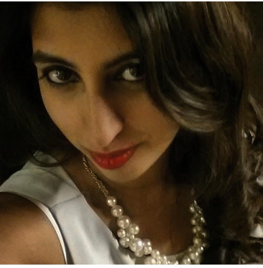 Sareena Tailor headshot