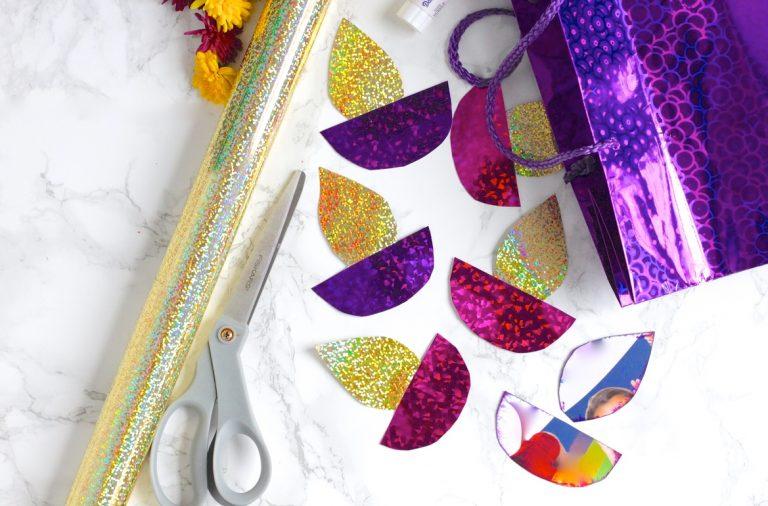 Craft for Diwali