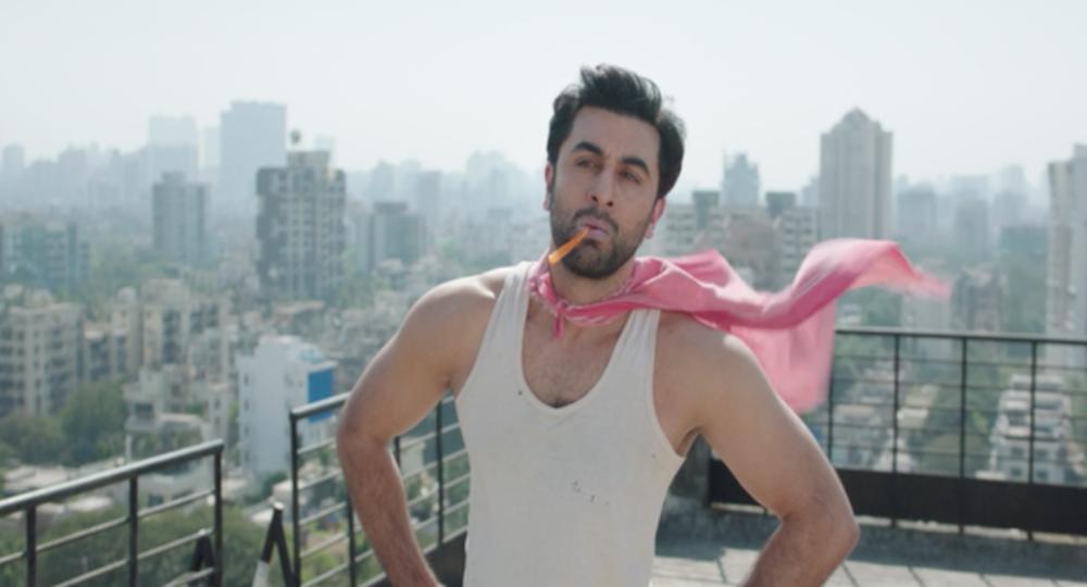 Love Per Square Foot - Ranbir Kapoor