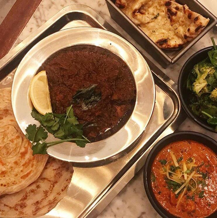 London South Asian Restaurant
