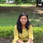 Richa Das headshot