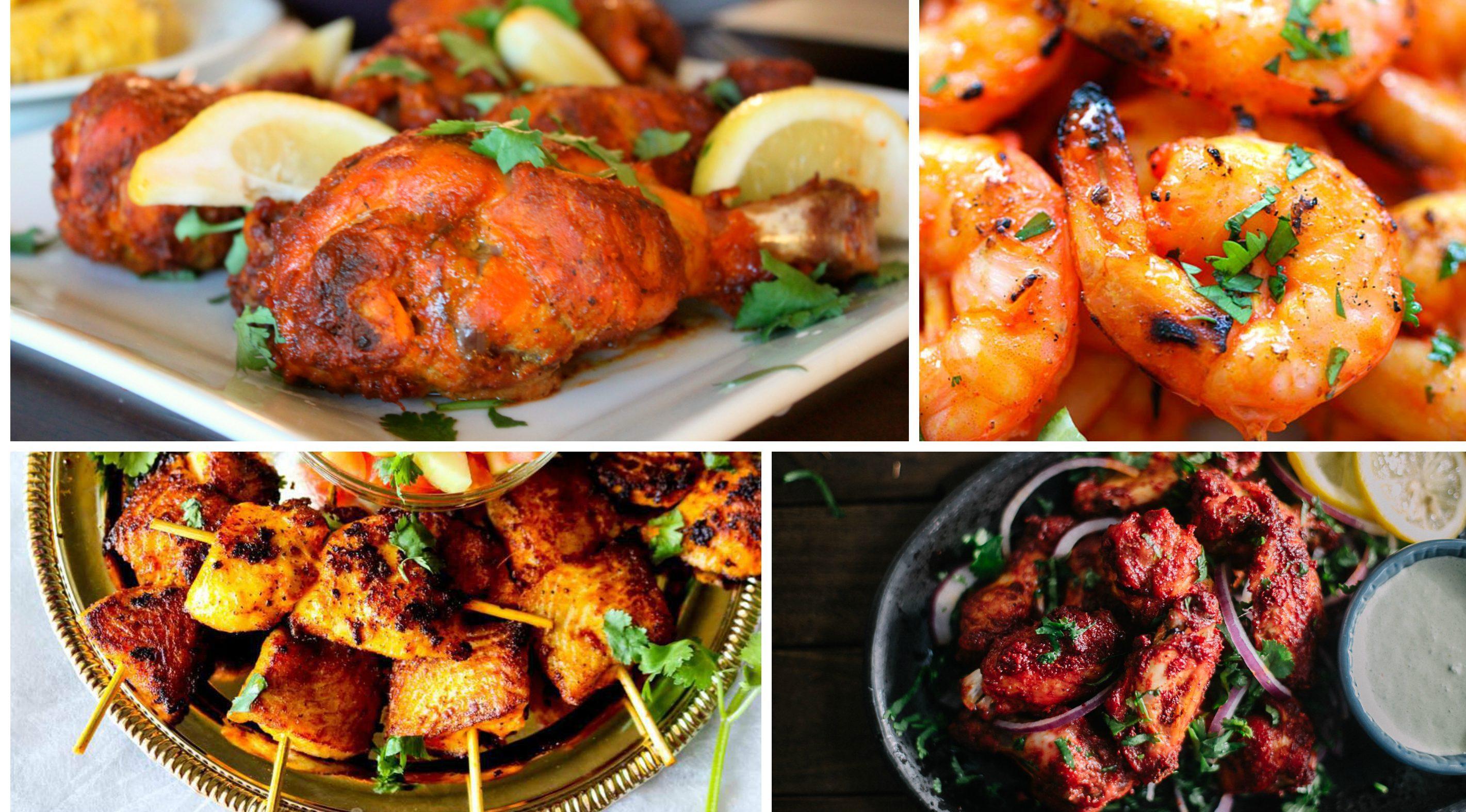 7 Tandoori Dishes for Dad