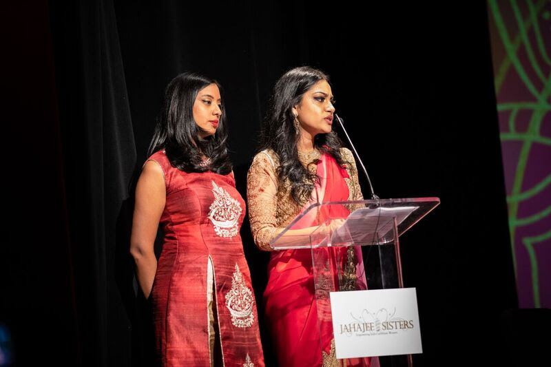 jahajee sisters