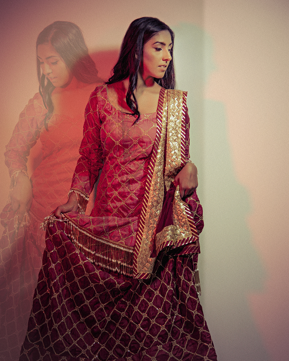 south asian fashion brands