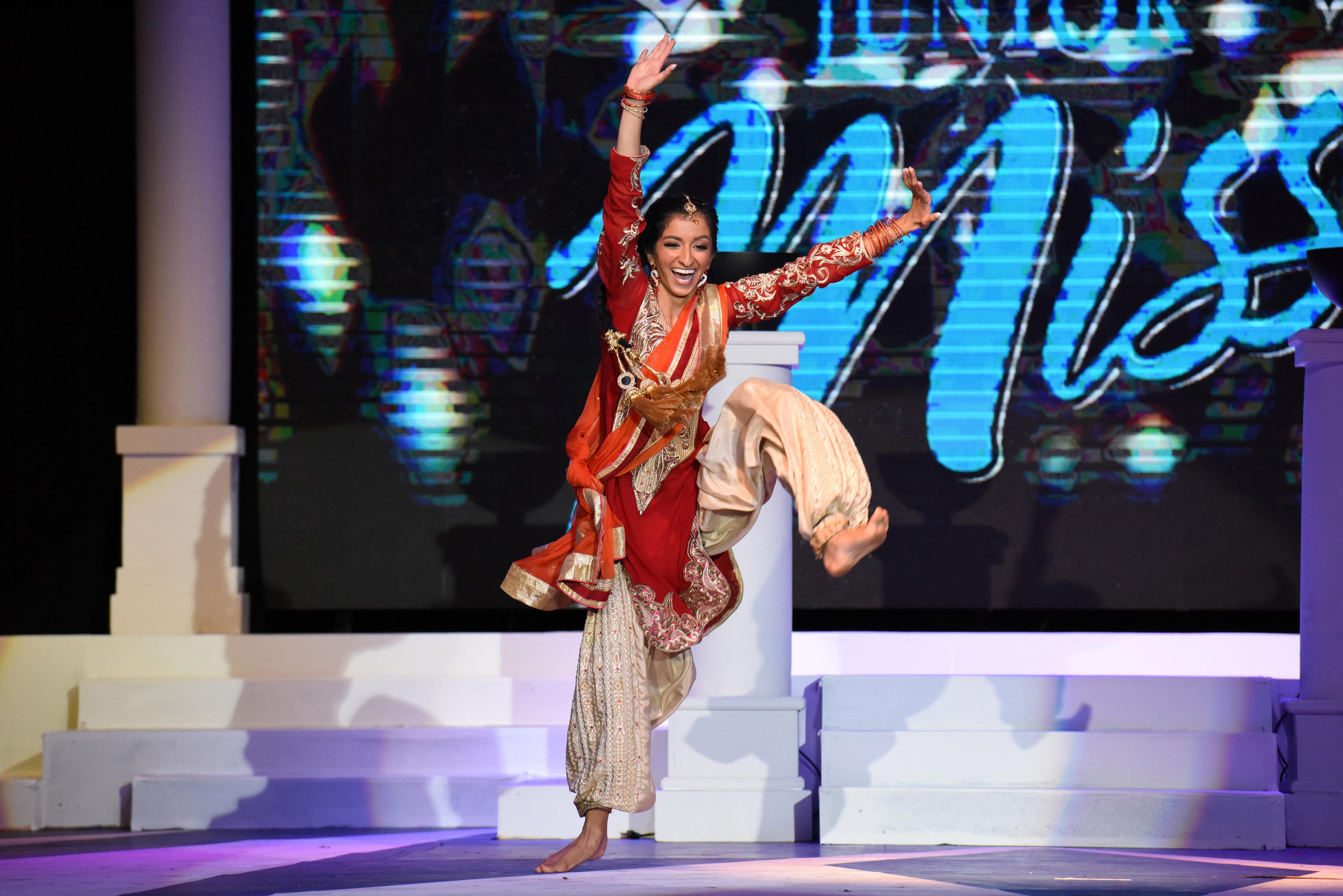 Serene Singh