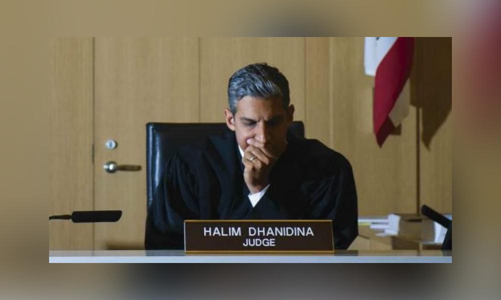 Judge Halim