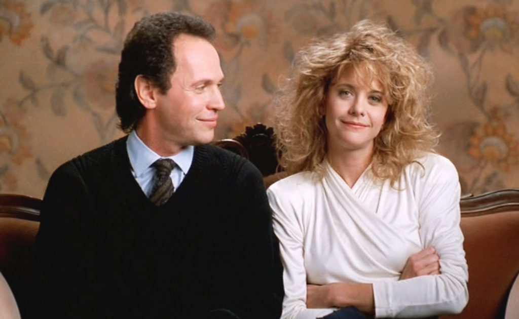 A Diverse Film - When Harry Met Sally