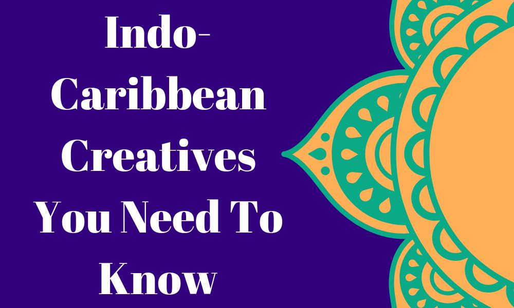 Indo Caribbean Career Series