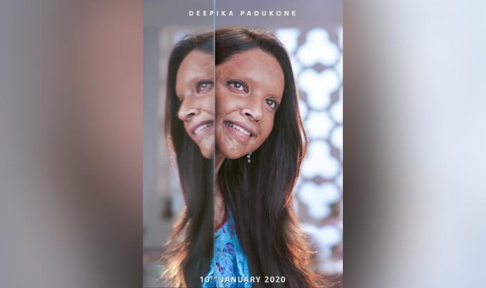 Deepika Padukone - Chhapaak TikTok
