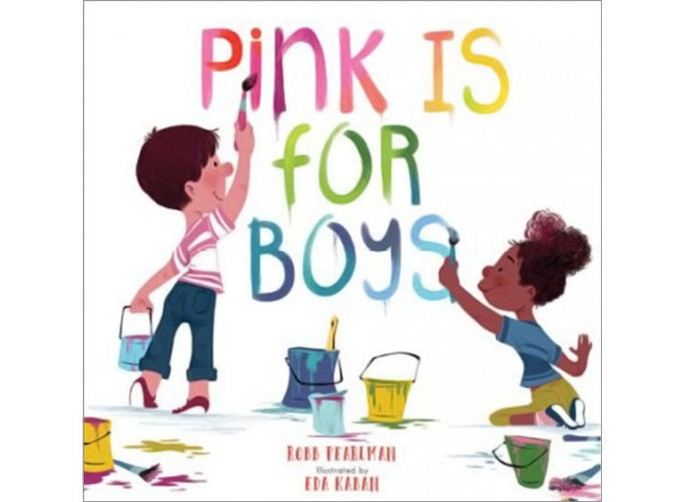LGBTQ+ children's books