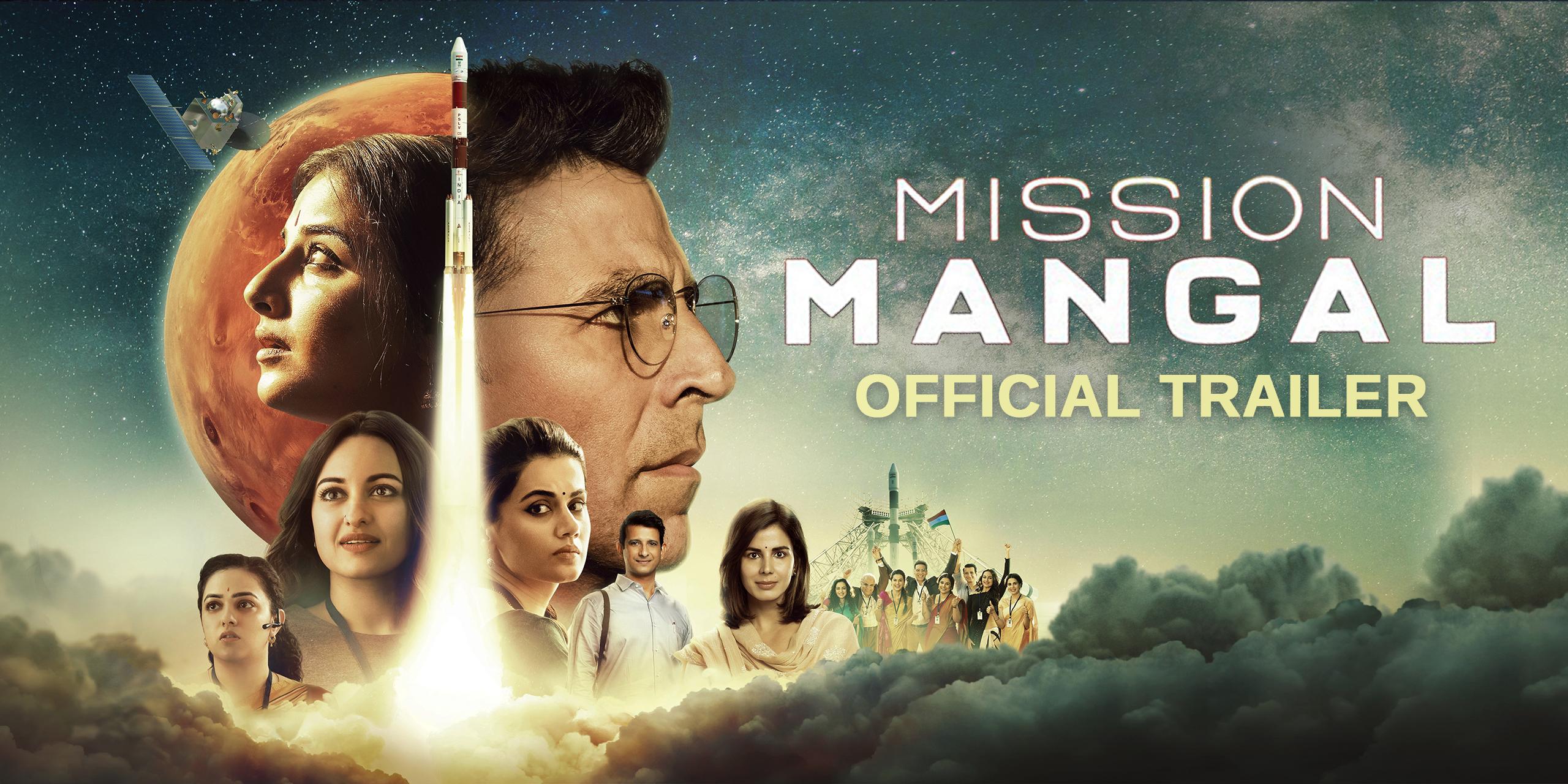 Mission Mangal 1