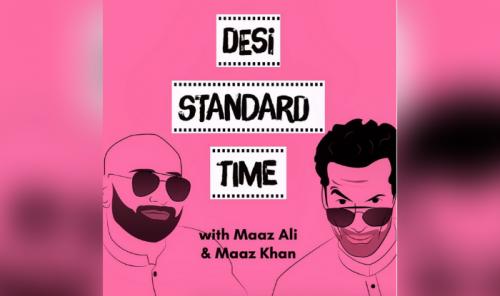 desi standard time featured