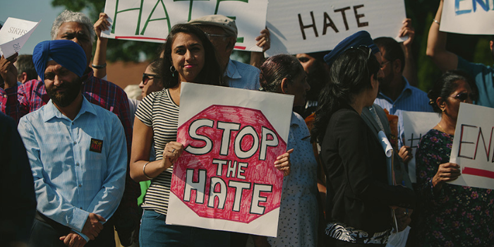 anti-sikh hate