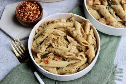 Date Night Pasta
