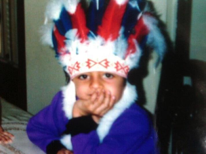 Nimesh Patel Kid