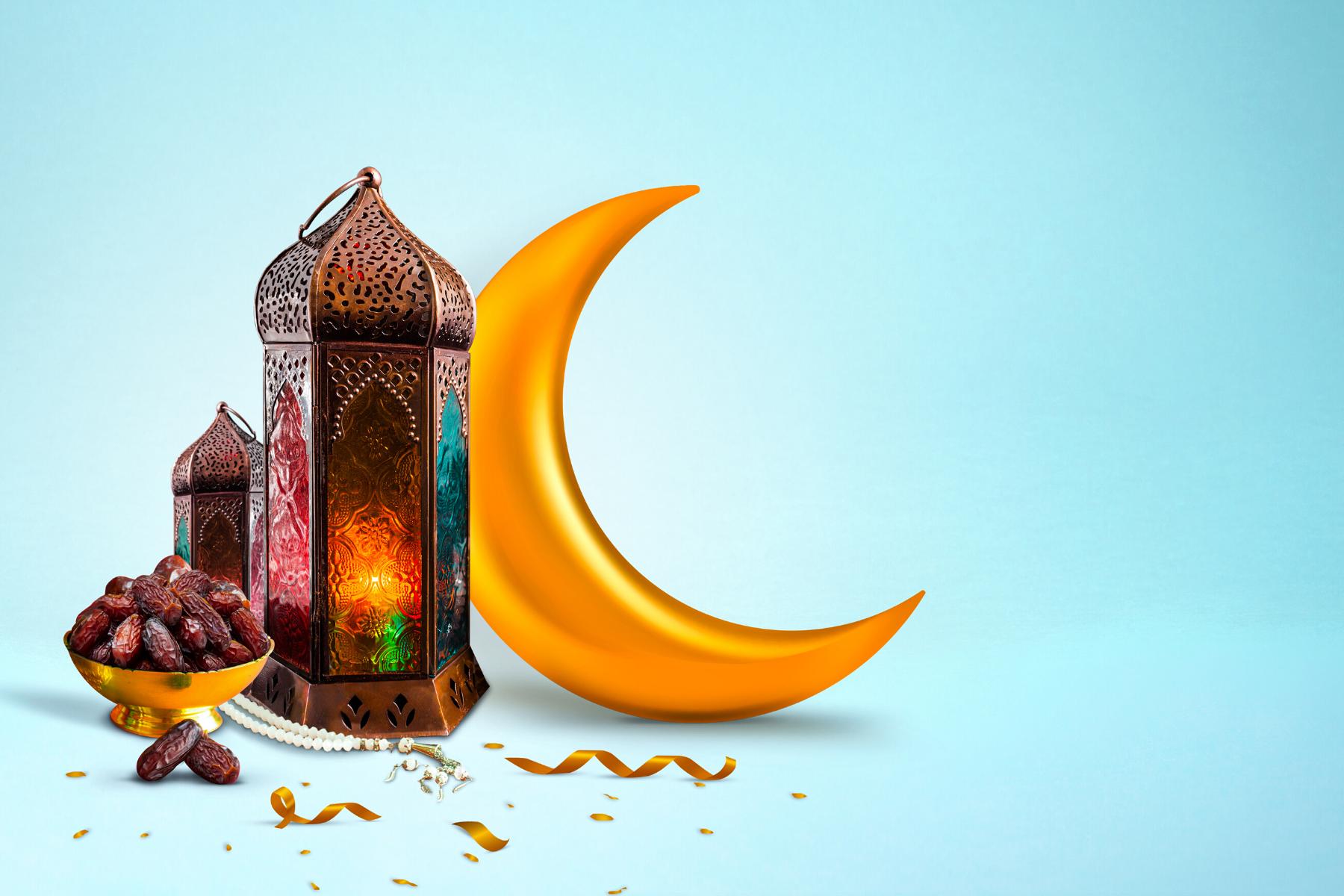 Ramadan Coronavirus UK