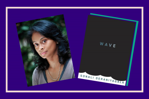 wave book review
