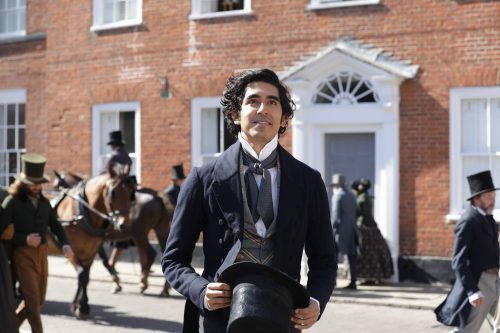 THE PERSONAL HISTORY OF DAVID COPPERFIELD Featured Image