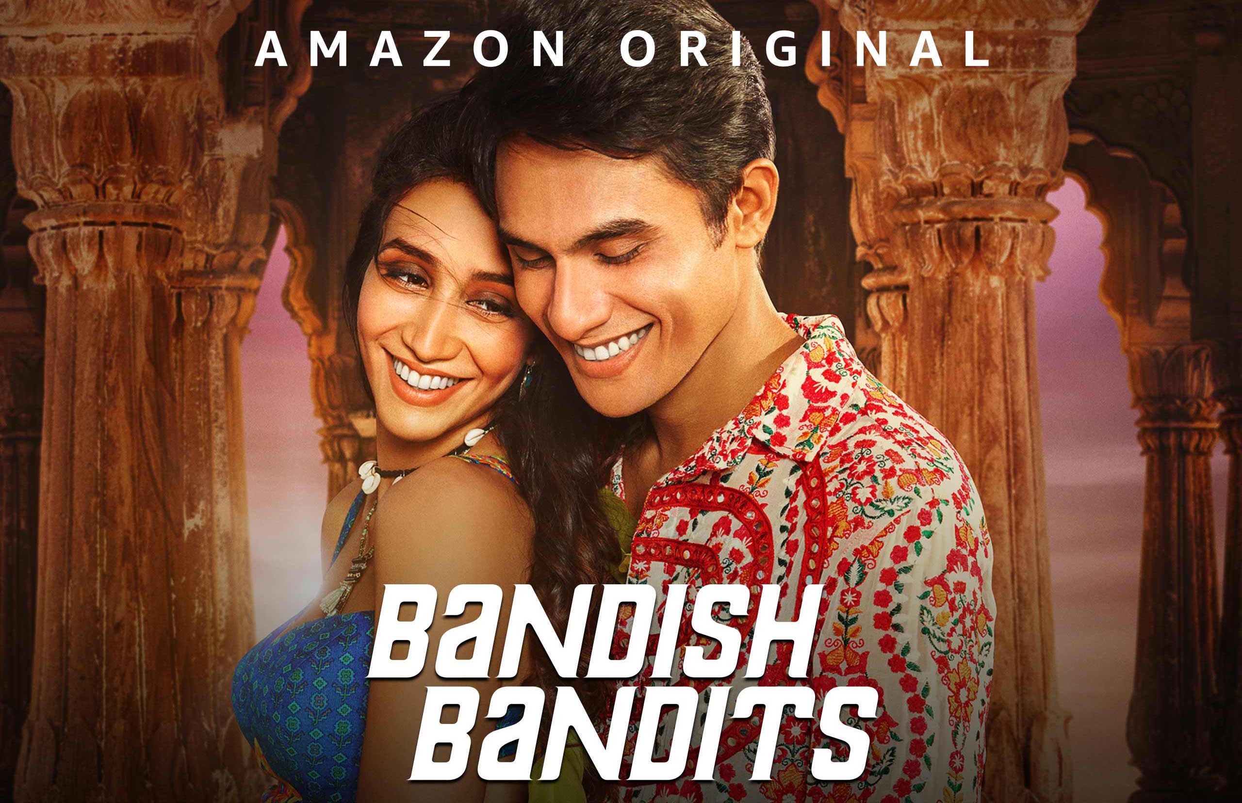 Bandish Bandits Featured