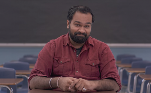 Indian Matchmaking Vyasar Ganesan Featured Image