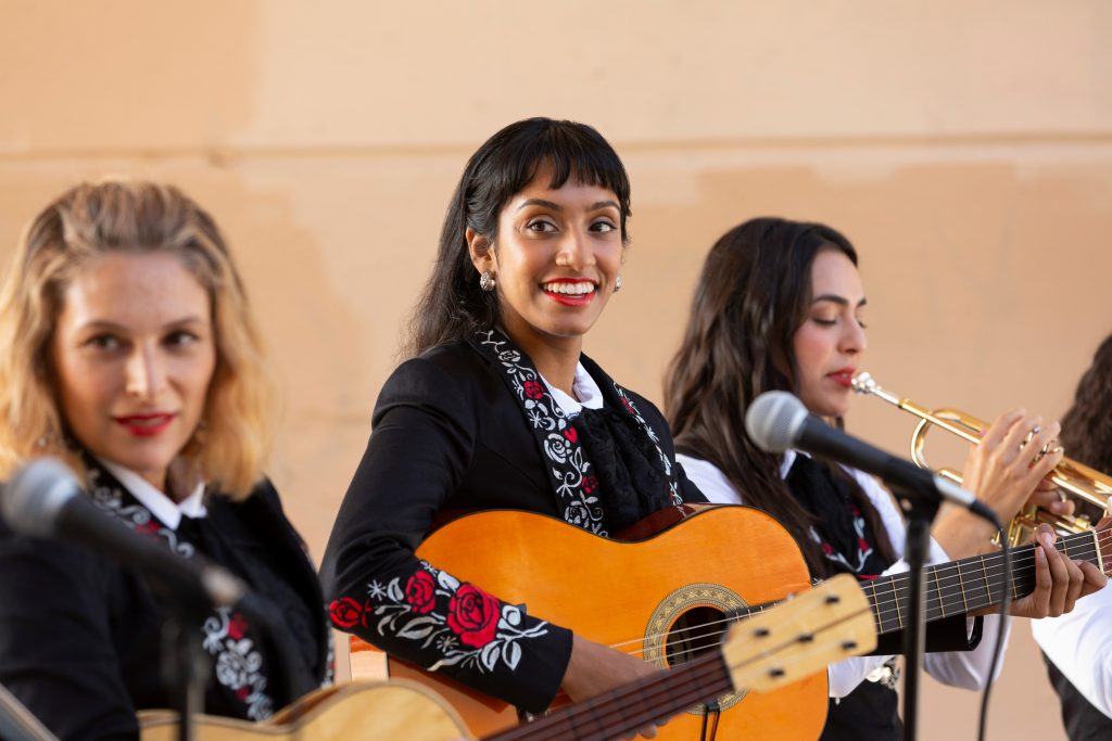 Shalini Bathinda Little Voice 1