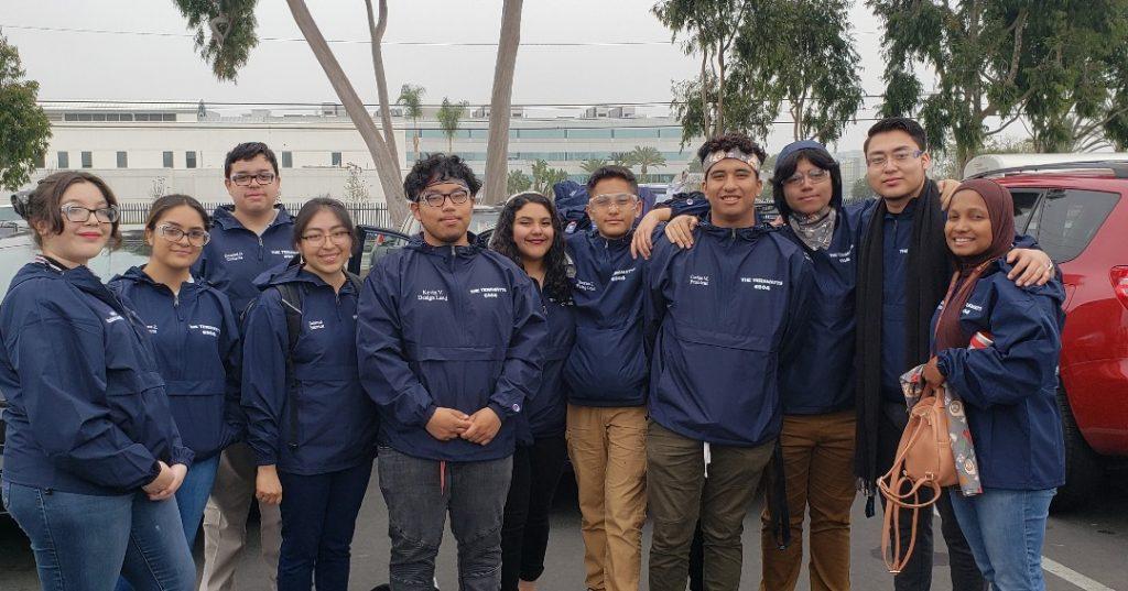 Fatima robotics team