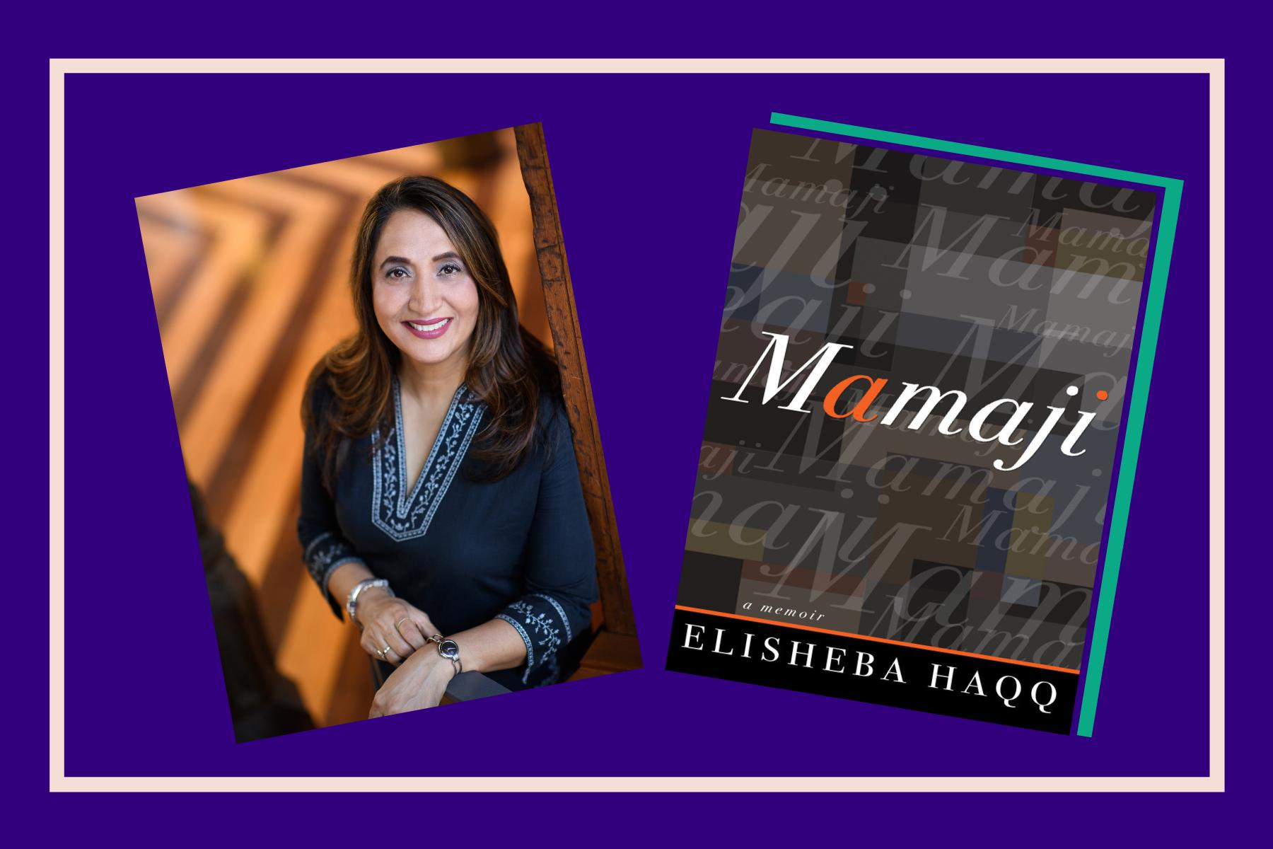 author interview mamaji