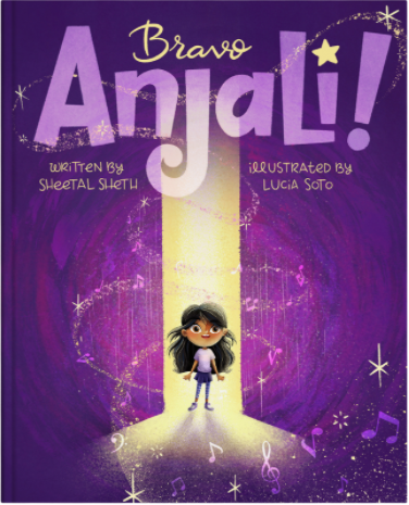 Bravo Anjali Book Cover
