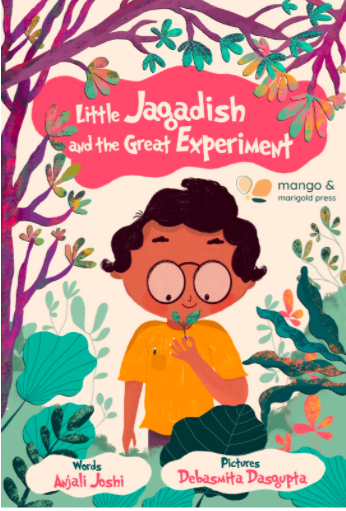Little Jagadish and the Great Experiment