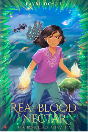 Read and the Blood Nectar Book Cover