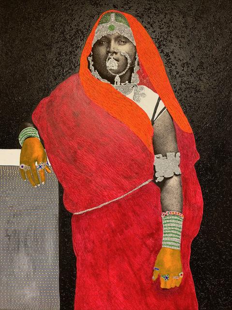 Indira by Renluka Maharaj