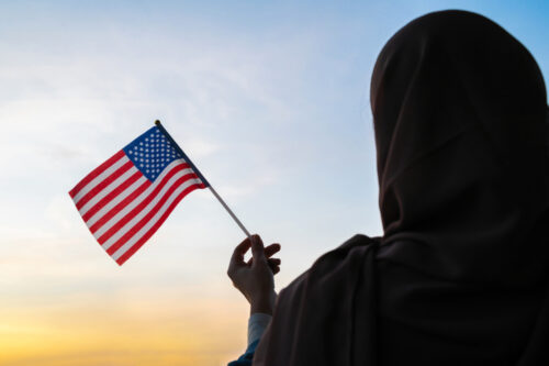 muslim women in politics