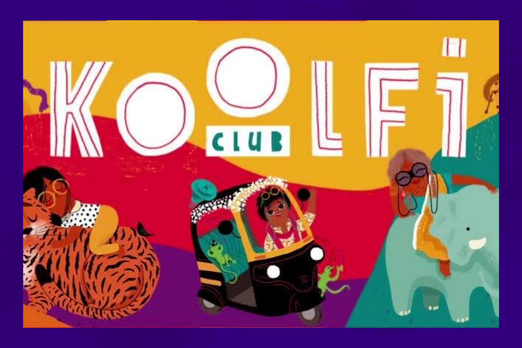 Koolfi Club