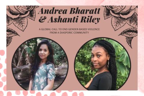 Andrea Bharatt Dies While Trinidad's Gender-Based Violence Epidemic Thrives