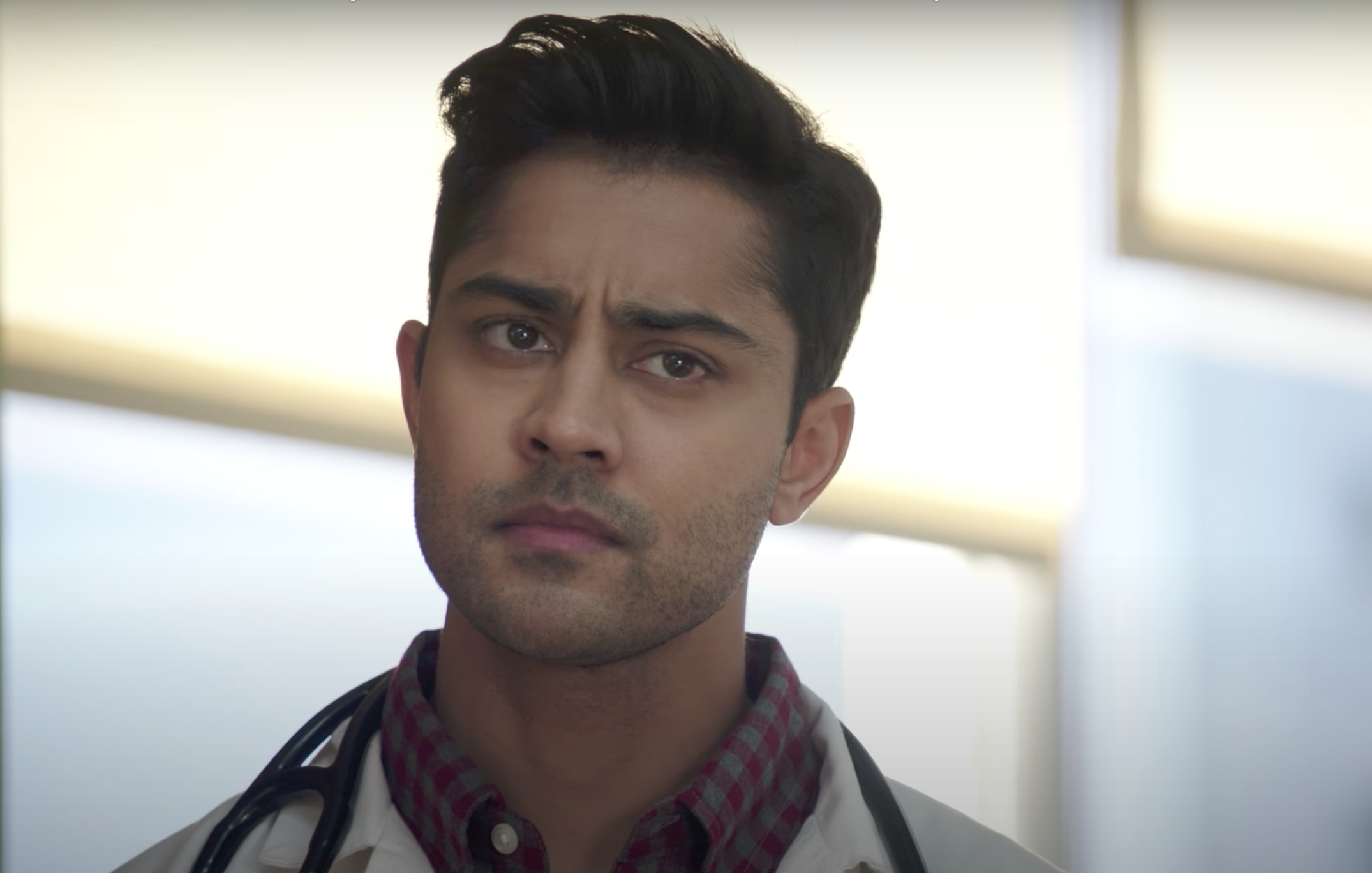 Manish Dayal - The Resident