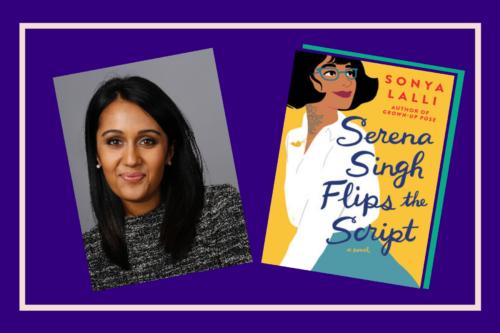 Book Review Serena Singh