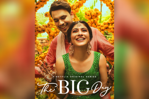The Big Day Featured Image