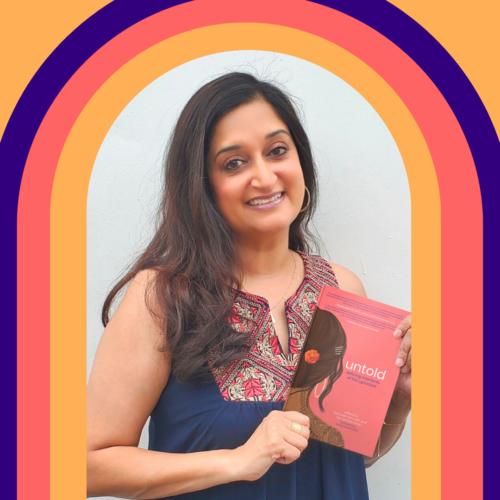 Neha Patel untold