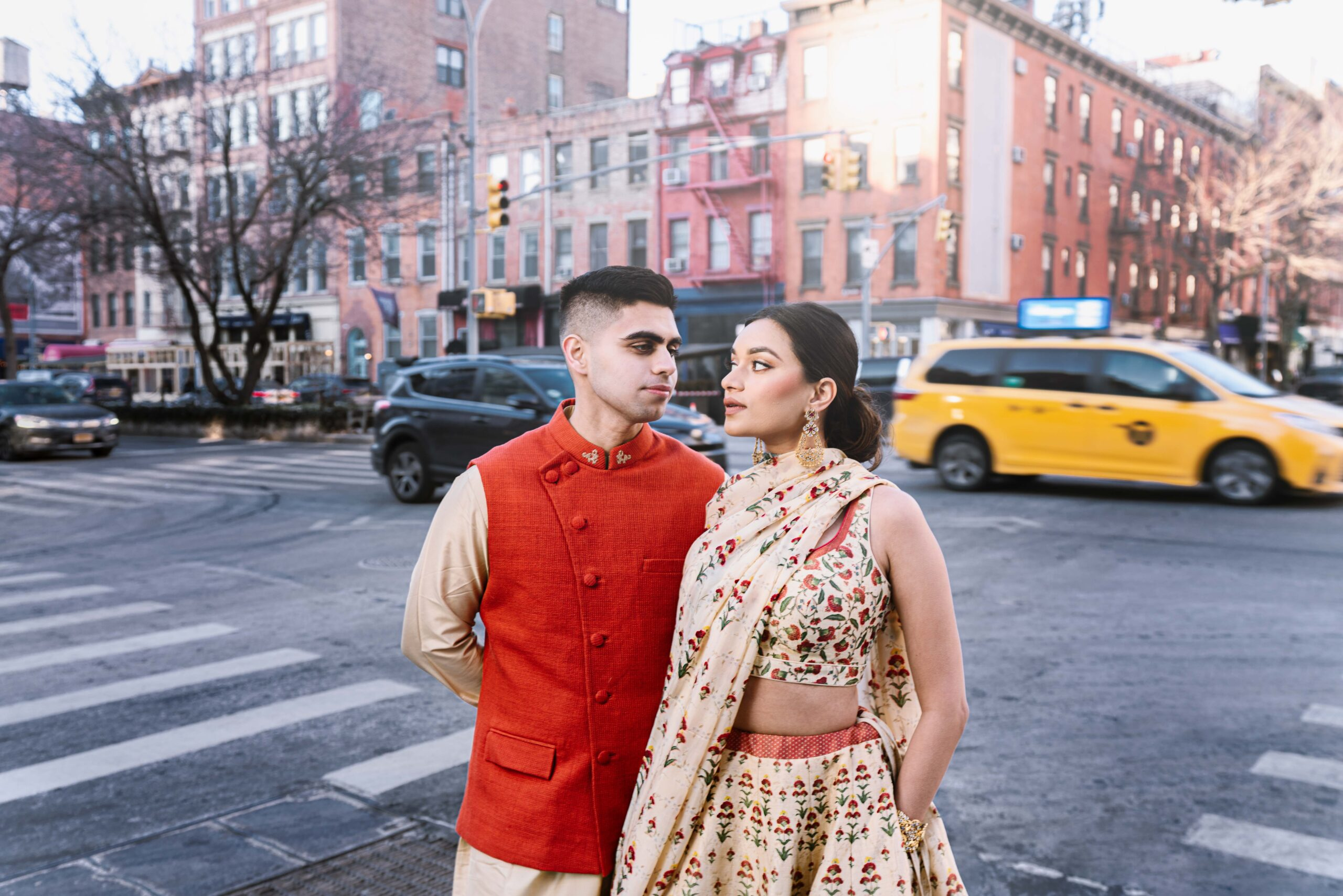 anita dongre new york city