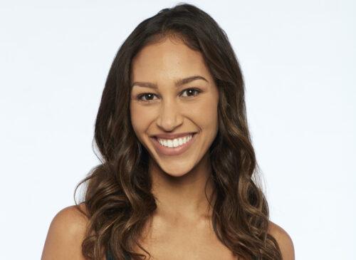 Serena Pitt The Bachelor Headshot