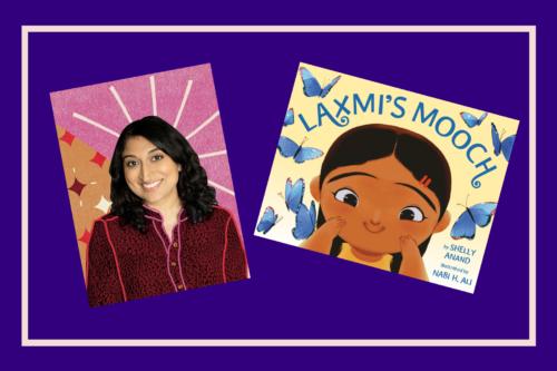 Laxmi's Mooch book review