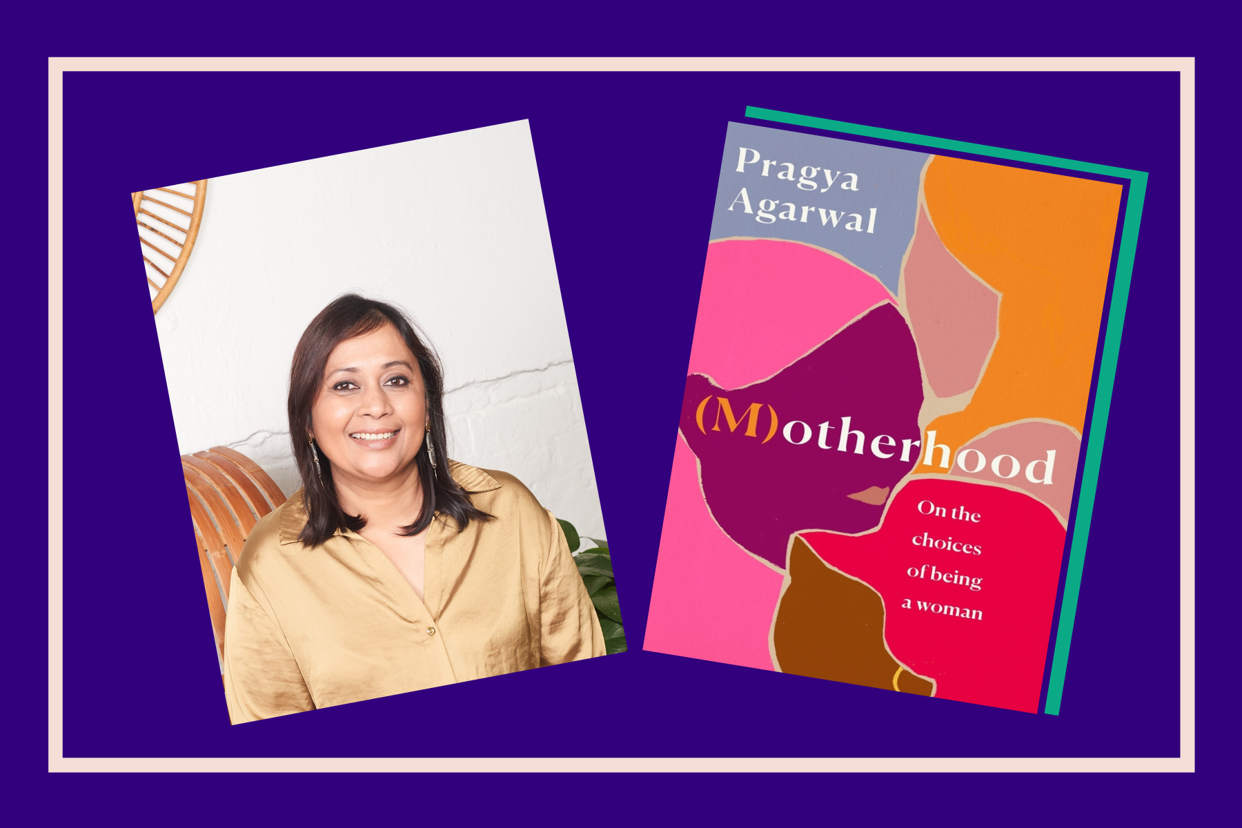 (M)otherhood: On the choices of being a woman book review