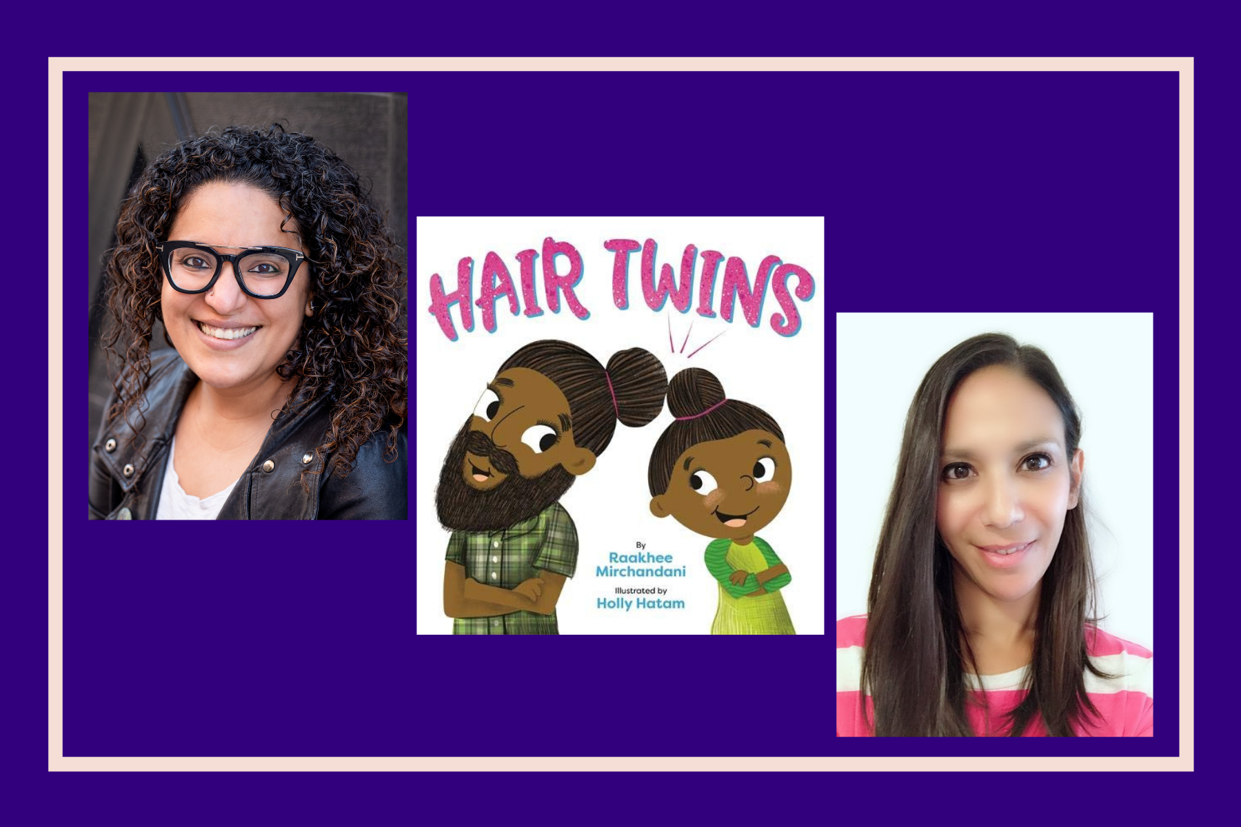hair twins book review