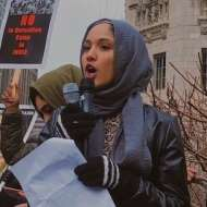 Aminah Ahmed