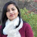 Sara Chansarkar