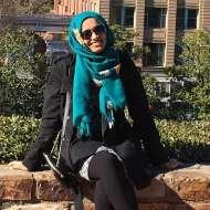 Zainab Nayani-Merchant